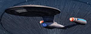Fleet Galaxy-class Exploration Cruiser Retrofit - Official
