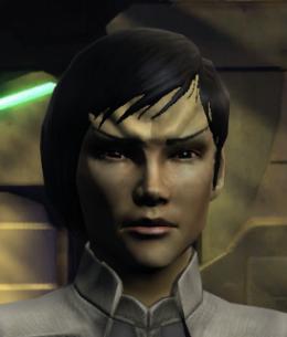 Chief Medical Officer (Romulan Flotilla).png