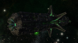 Unimatrix 0047 Command Ship.png