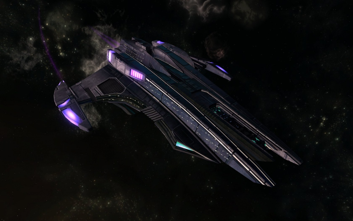 Jemhadar Heavy Escort Official Star Trek Online Wiki