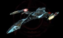 Klingon Raptor (SuQob) alternate.jpg