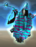 Risa Floater - Superior (Cyan with Stripes) icon.png