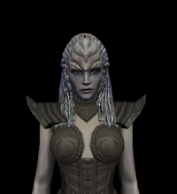 Borg Infected Klingon Ensign Female 01.png
