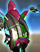 Risa Floater - Impulsive (Green-Pink) icon.png