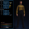 Guide: Uniform colors/Canon uniforms - Official Star Trek