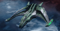 Ship Variant - ROM - Dhael Warbird Type 1 (T2).png