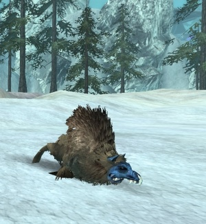 Snow Possum Official Star Trek Online Wiki