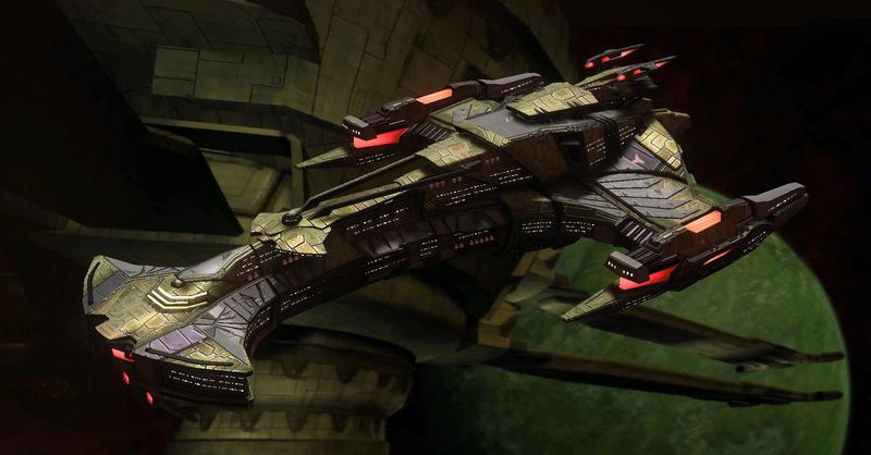 File:Ship Variant - KDF - Bortasqu' Battlecruiser (T5).png