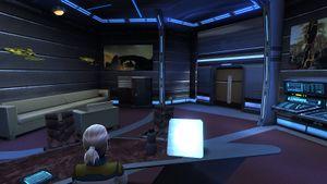 Ship Interior - Official Star Trek Online Wiki