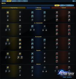 Guide: Basics - Official Star Trek Online Wiki