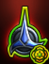 Science Miracle Worker Officer Candidate (Klingon) icon.png