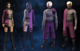 23rd Century Romulan Uniform.png