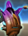 Risa Floater - Impulsive (Purple-Orange) icon.png