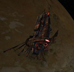 Fek'Ihri Command Ship.jpg