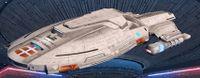 Federation Long Range Science Vessel (Cochrane).JPG