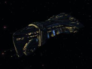 Flight Deck Cruiser Official Star Trek Online Wiki