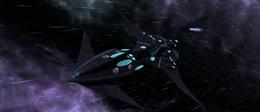 Xindi-Aquatic Briostrys Dreadnought Carrier.png