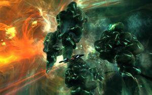 Fluidic space - Official Star Trek Online Wiki