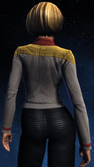 Starfleet TNG Films Female Rear.png