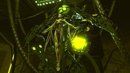 Borg Queen - Into the Hive.jpg