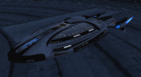 Bellerophon-class Pathfinder.