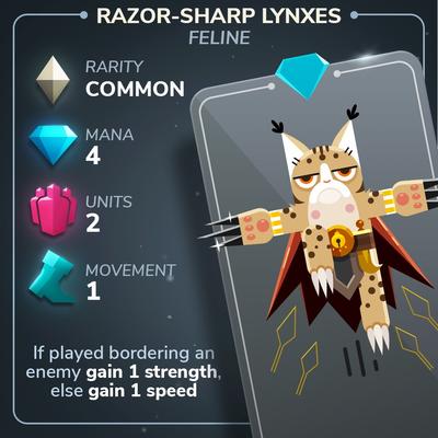 Razor-Sharp Lynxes promo.png