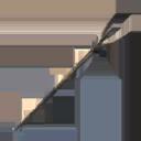 Speargun Arrow