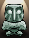 Vigilant Idol