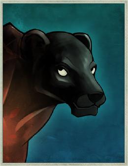 Parabolan Panther