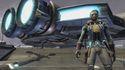 Spieler-Raumschiff