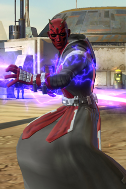 Zabrak Star Wars The Old Republic Wiki