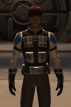 Esseles Security Guard Star Wars The Old Republic Wiki