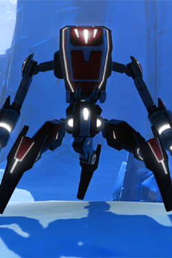 Gree Relay Defender (Hoth) - Star Wars: The Old Republic Wiki
