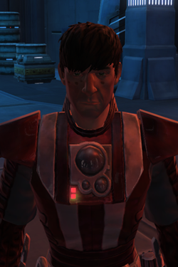 Overseer Ardran
