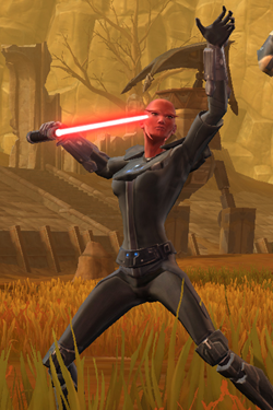 Sith Pureblood Star Wars The Old Republic Wiki