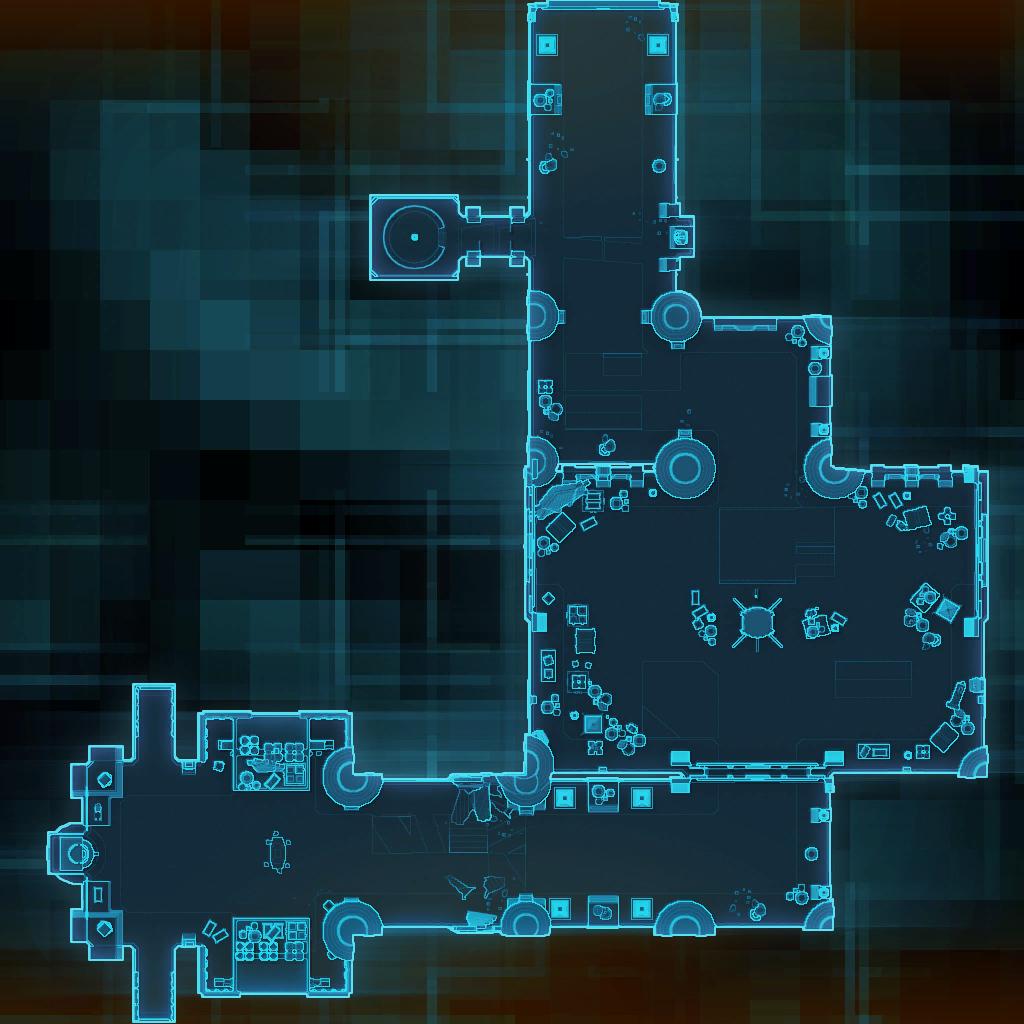 Dread Guard Sanctum - Star Wars: The Old Republic Wiki