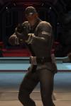 Lieutenant Isric