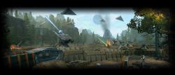 Explosive Conflict