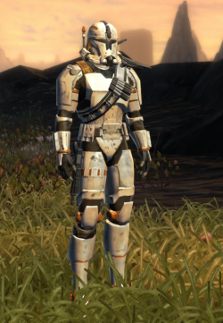 Rd 15b Commando Star Wars The Old Republic Wiki