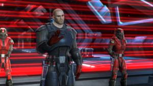 Imperial Lieutenant