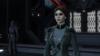 Lieutenant Sylas