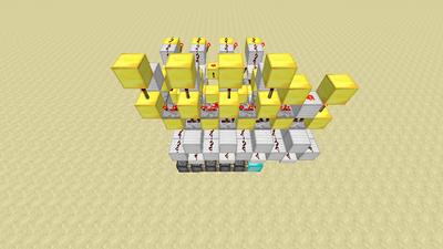 Kolben-Verlängerung (Redstone, erweitert) Animation 3.3.1.png