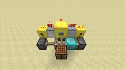 Block-Tauschanlage (Redstone) Bild 1.1.png