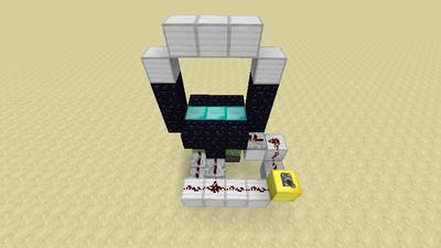 Tür- und Toranlage (Redstone) Bild 11.2.png