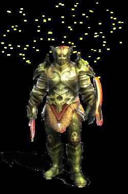 Void Knight