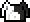 黑白熊身體的物品外觀