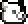 黑白熊頭部的物品外觀