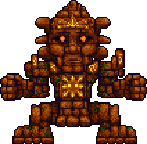 Golem The Official Terraria Wiki