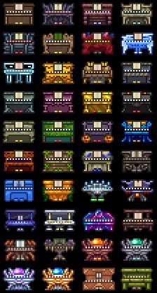 Pianos The Official Terraria Wiki