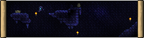 Granite Cave The Official Terraria Wiki